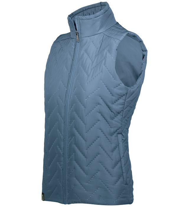 Ladies Repreve® Eco Vest