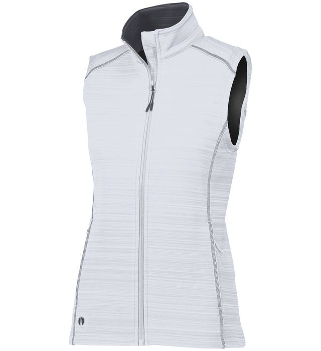 Ladies Deviate Vest