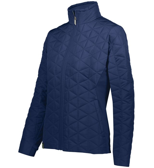 Ladies Repreve® Eco Jacket