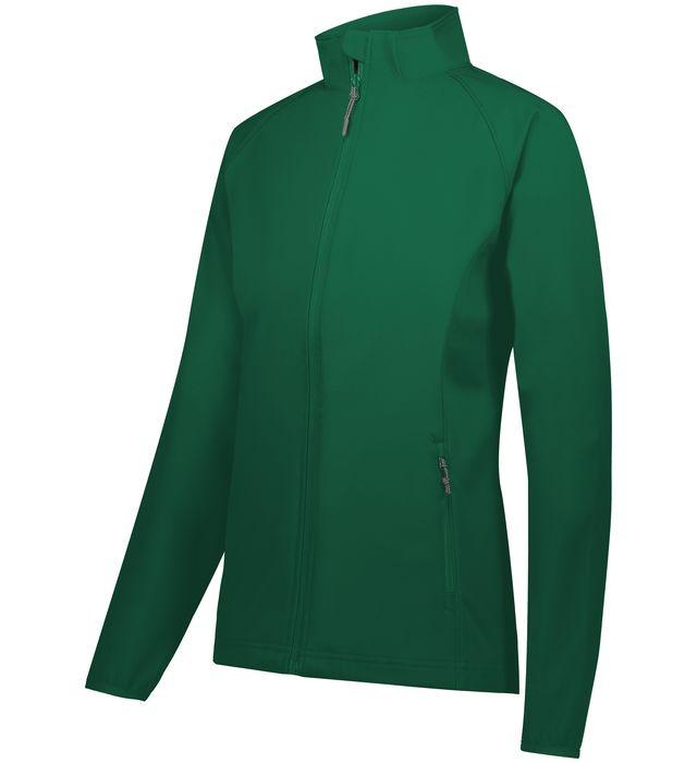 Ladies Featherlight Soft Shell Jacket