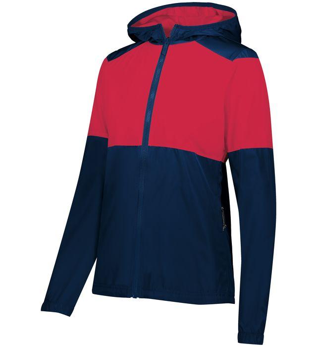Ladies SeriesX Jacket