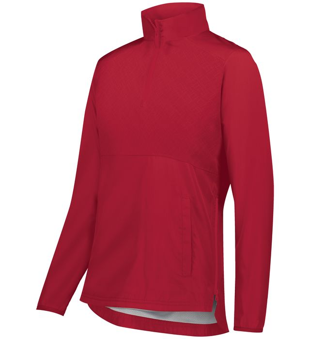 Ladies SeriesX Pullover