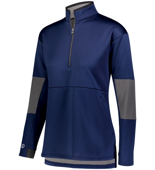 Ladies Sof-Stretch Pullover