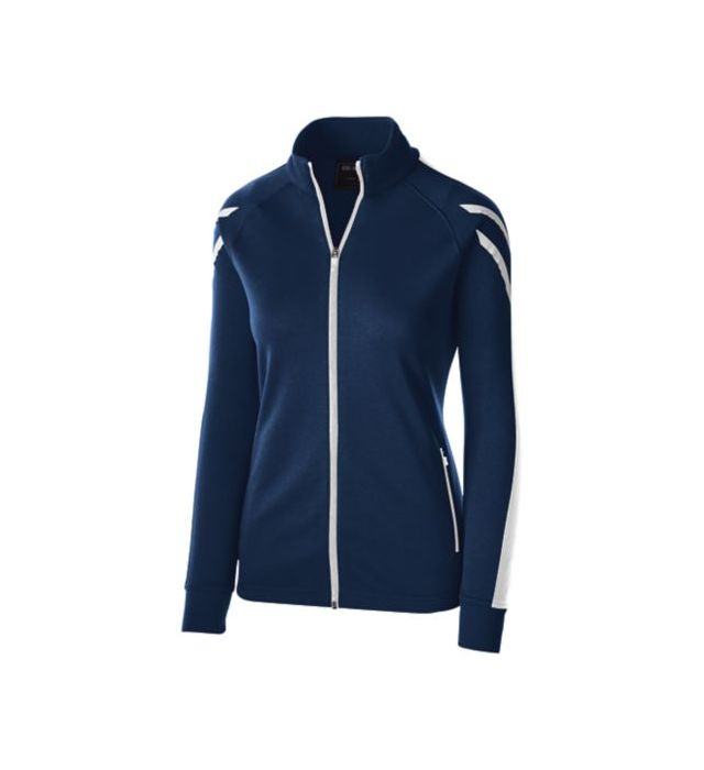 Ladies Flux Jacket