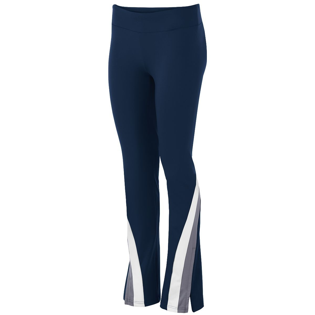 Ladies Aerial Pant - Navy/graphite/white