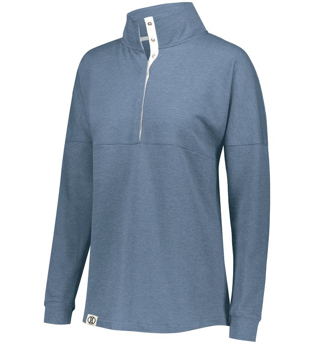 Ladies Sophomore Pullover