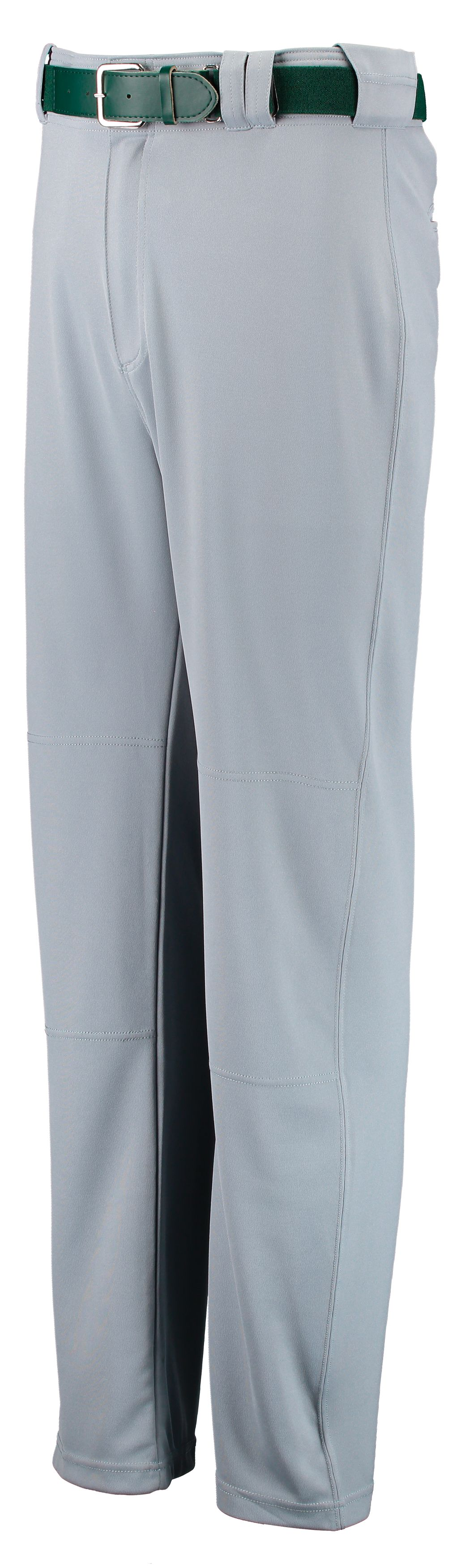 Youth Boot Cut Game Pant - Baseball Grey