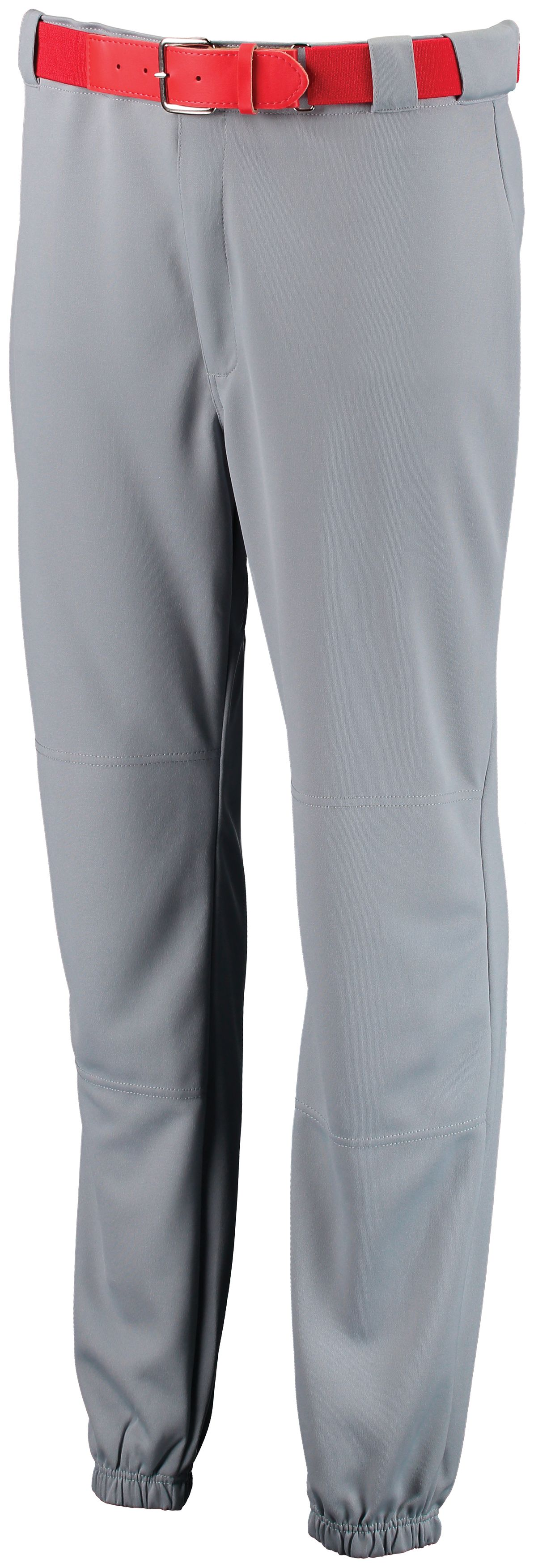 Baseball Game Pant - Baseball Grey