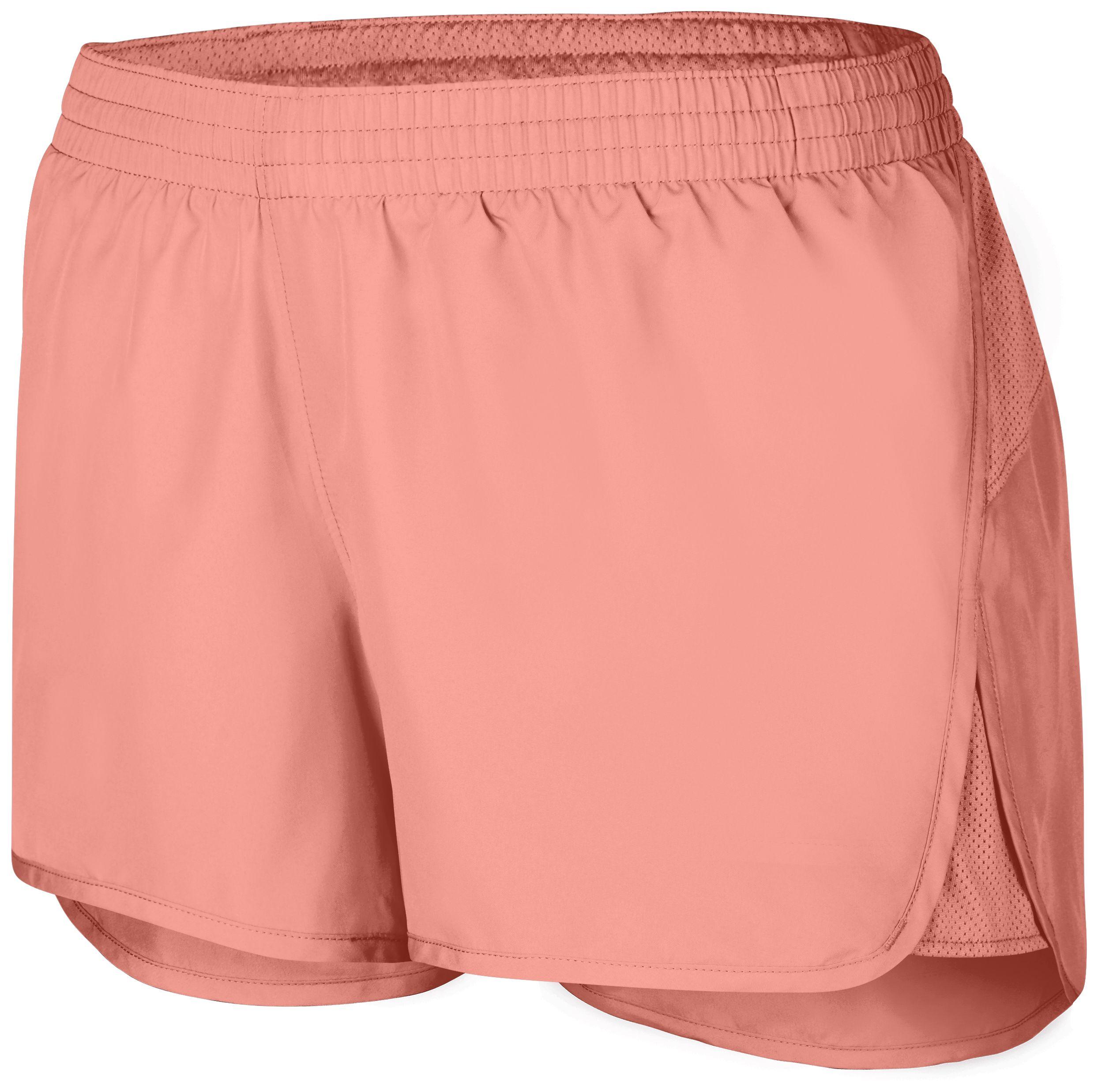 Ladies Wayfarer Shorts - CORAL