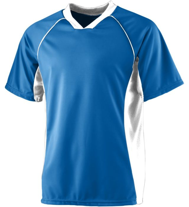 Youth Wicking Soccer Jersey
