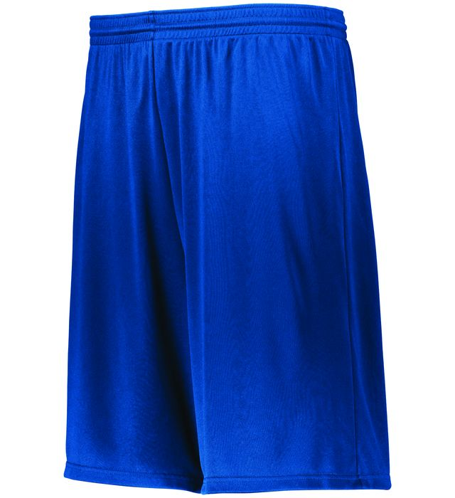 Longer Length Attain Wicking Shorts