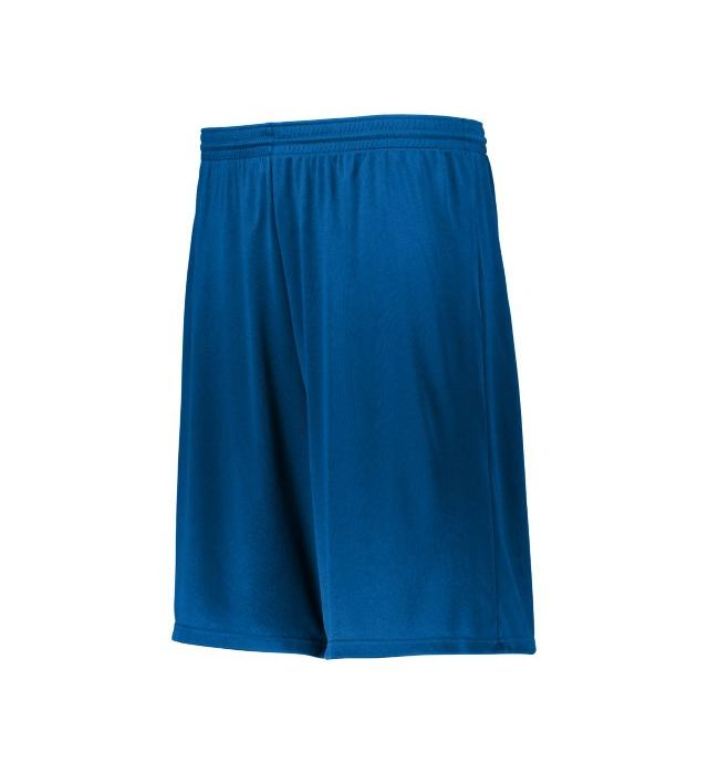 Youth Longer Length Attain Wicking Shorts