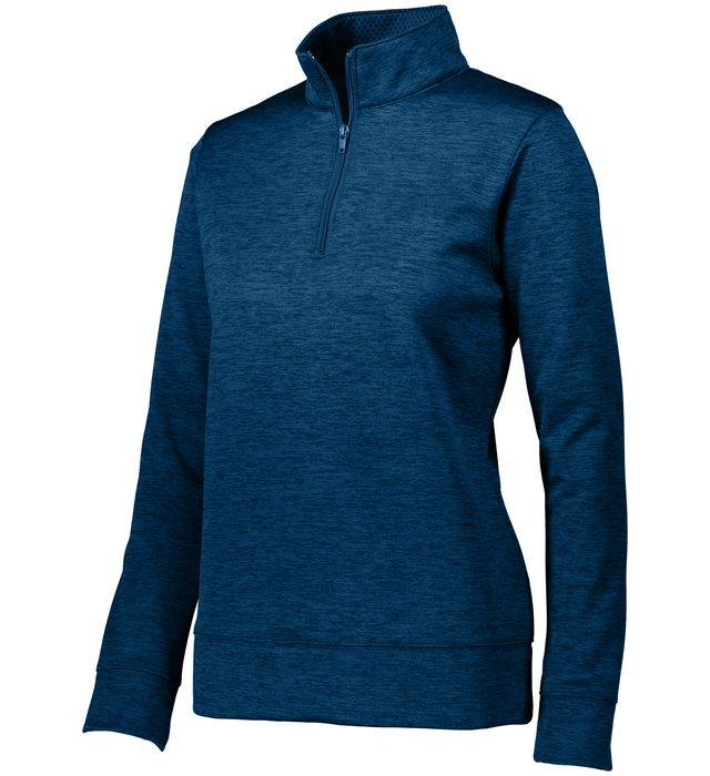Ladies Stoked Tonal Heather Pullover