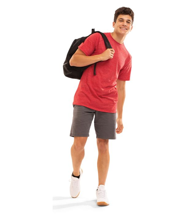 3065 Augusta Sportswear Tri-Blend T-shirt