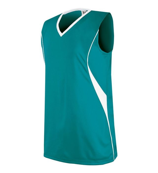 Image for Ladies Wave Jersey from ASG