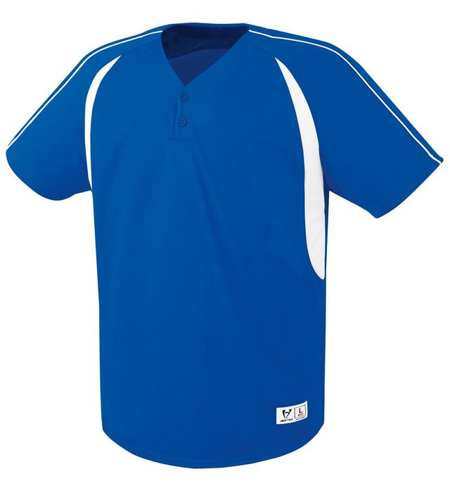 Impact Two-Button Jersey