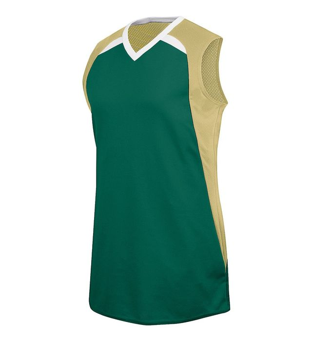 Image for Ladies Fever Jersey from ASG