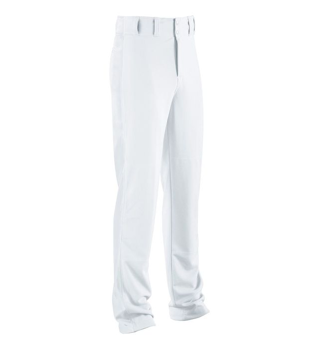 Youth Classic Open Button Baseball Pant