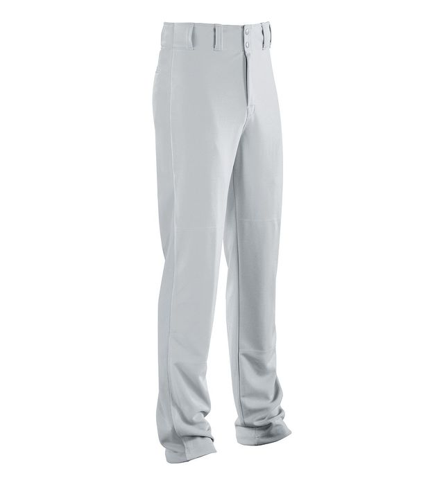 Image for Classic Open Bottom Baseball Pant from ASG