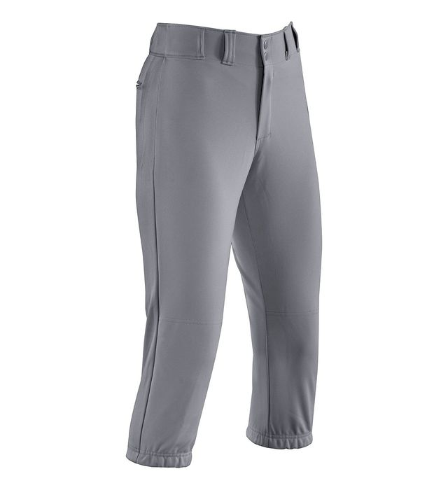 Image for Ladies Prostyle Low-Rise Softball Pant from ASG
