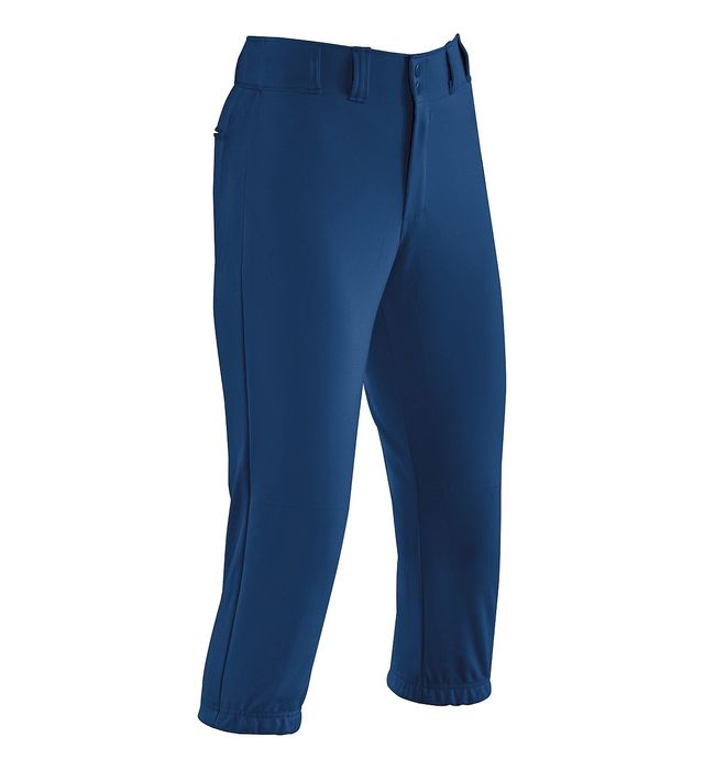 Image for Girls Prostyle Low-Rise Softball Pant from ASG