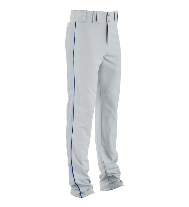 Image for Adult Piped Double Knit Baseball Pant from ASG