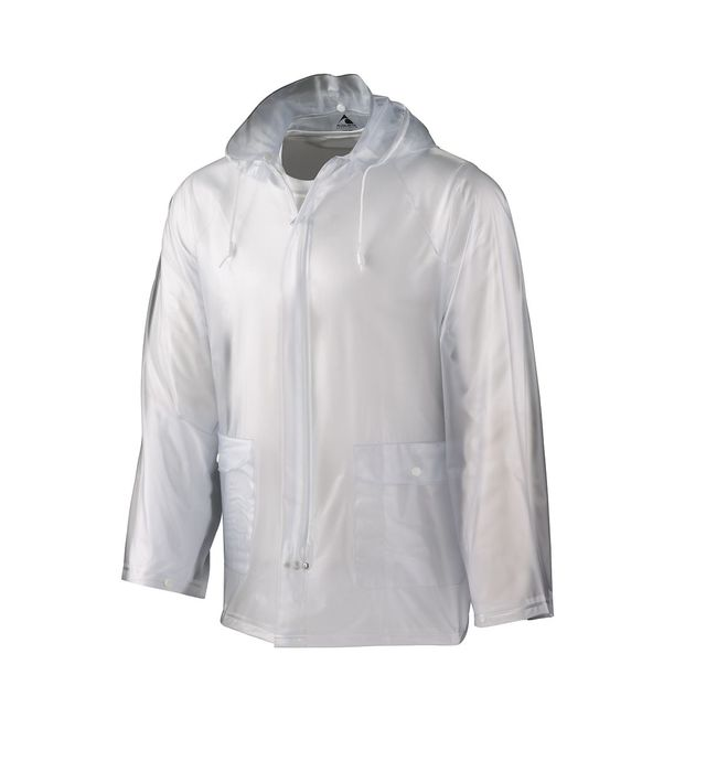 Augusta Sportswear Clear Rain Jacket 3160