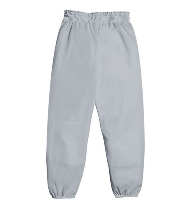 Image for Youth Double-Knit Pull-Up Baseball Pant from ASG