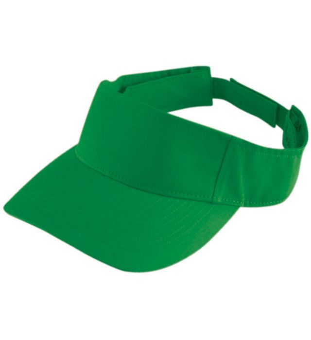 Image for Youth Sport Twill Visor from ASG