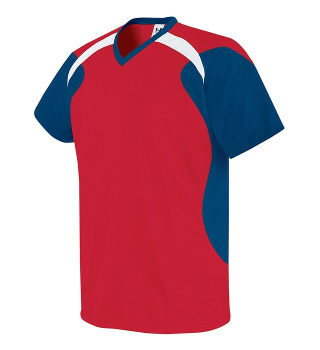 Image for Youth Tempest Soccer Jersey from ASG