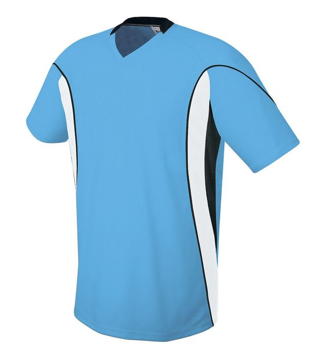 Helix Soccer Jersey