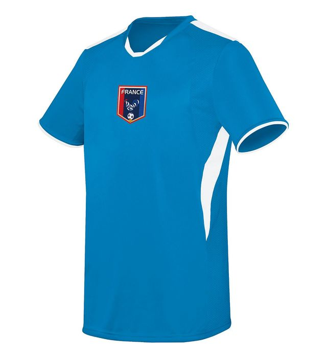 Image for Youth Globe International Jersey from ASG