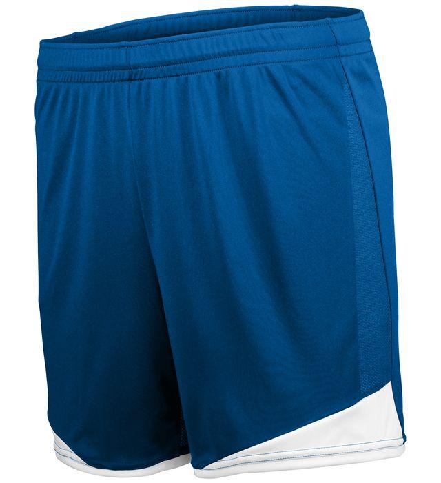 Ladies Stamford Soccer Shorts