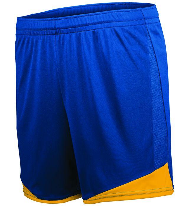 Ladies Stamford Soccer Short