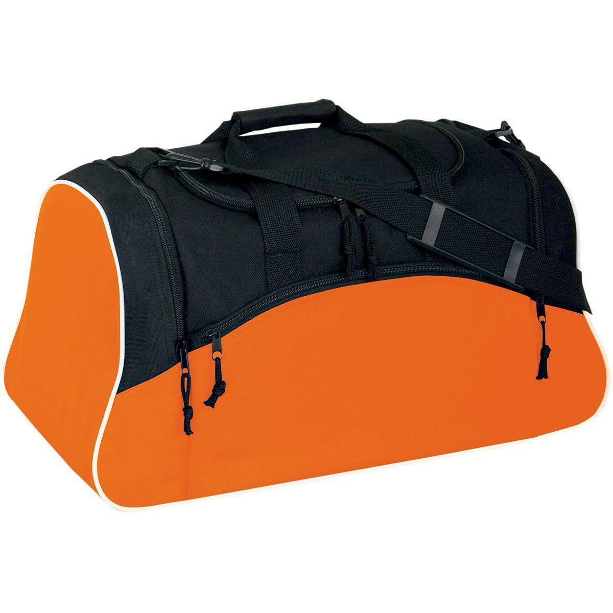 Training Bag - ORANGE/BLACK/WHITE