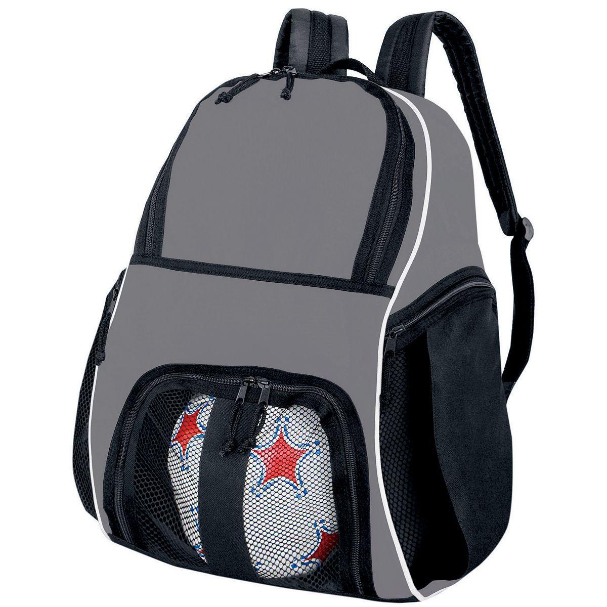 Backpack - GRAPHITE/BLACK/WHITE