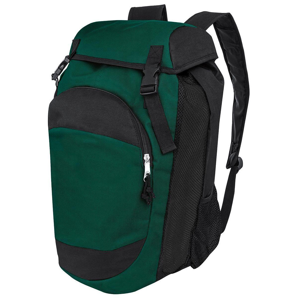 Gear Bag - FOREST/BLACK