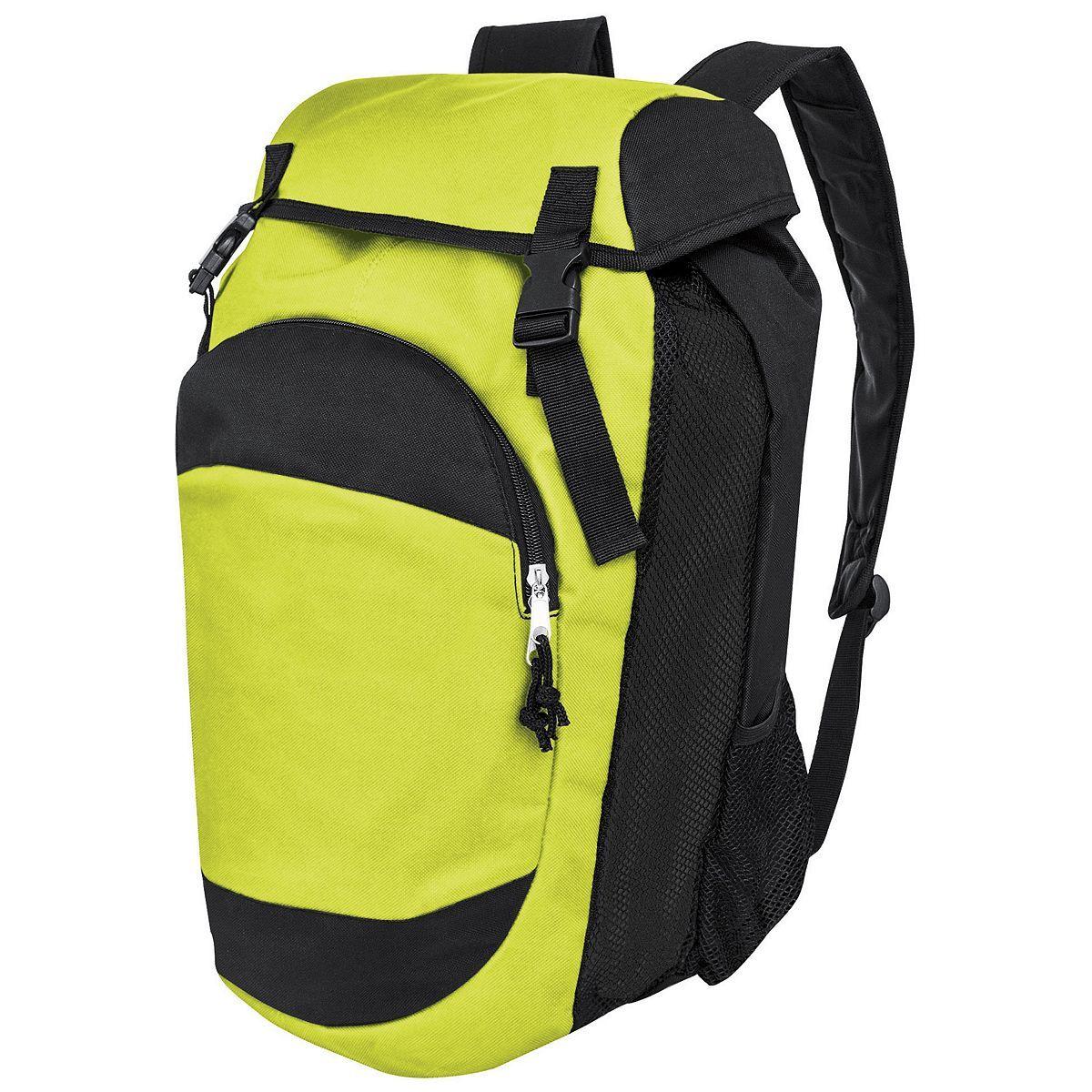 Gear Bag - LIME/BLACK
