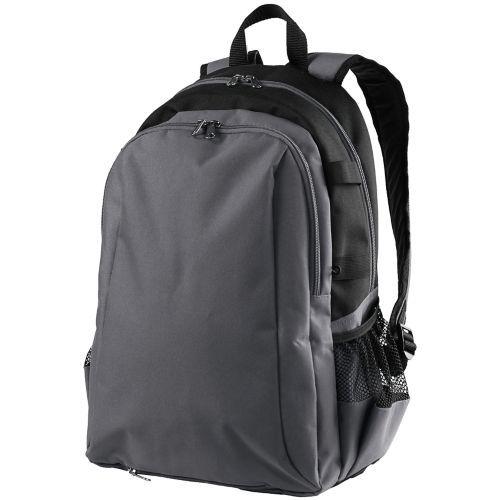 All-Sport Backpack - GRAPHITE/GRAPHITE/BLACK