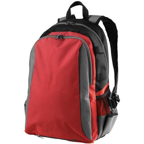 All-Sport Backpack - SCARLET/GRAPHITE/BLACK