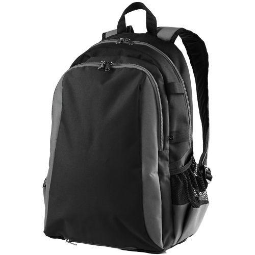 All-Sport Backpack - BLACK/GRAPHITE/BLACK
