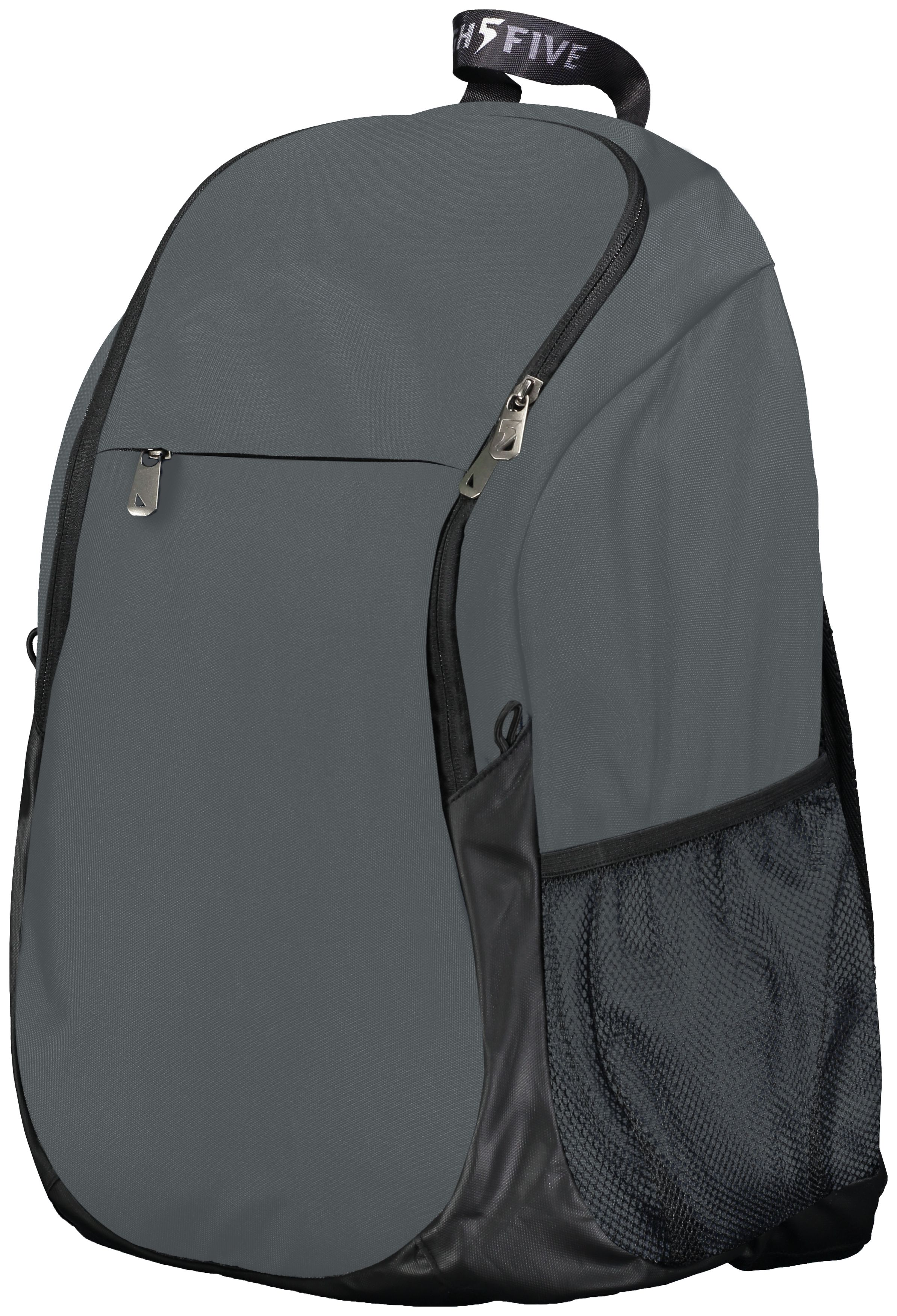 Free Form Backpack - GRAPHITE