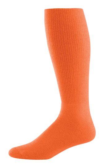 Athletic  Sock - ORANGE