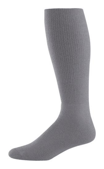 Athletic  Sock - GRAPHITE