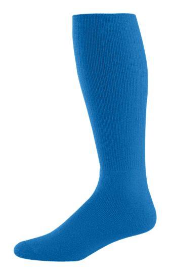 Athletic  Sock - ROYAL