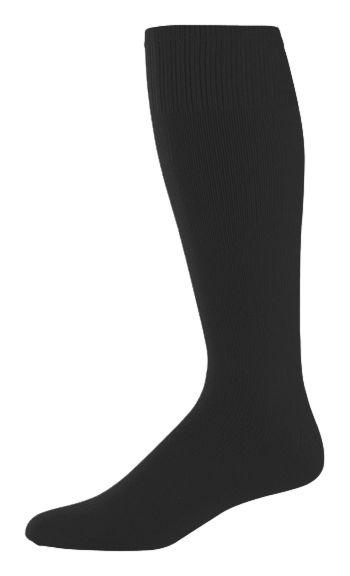 Athletic  Sock - BLACK