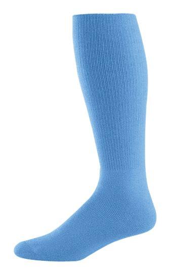 Athletic  Sock - COLUMBIA BLUE