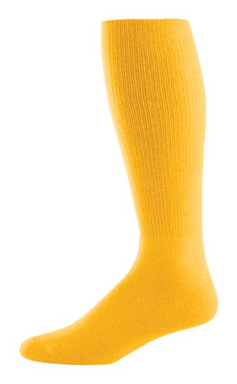 Athletic  Sock - ATHLETIC GOLD