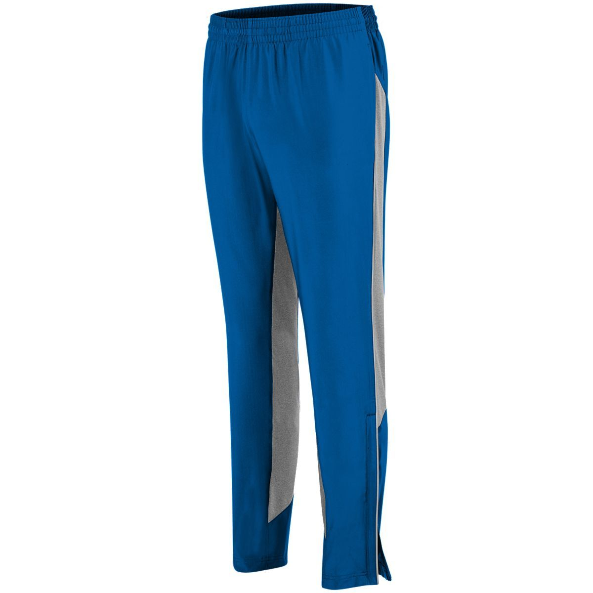 Preeminent Tapered Pant - ROYAL/GRAPHITE HEATHER