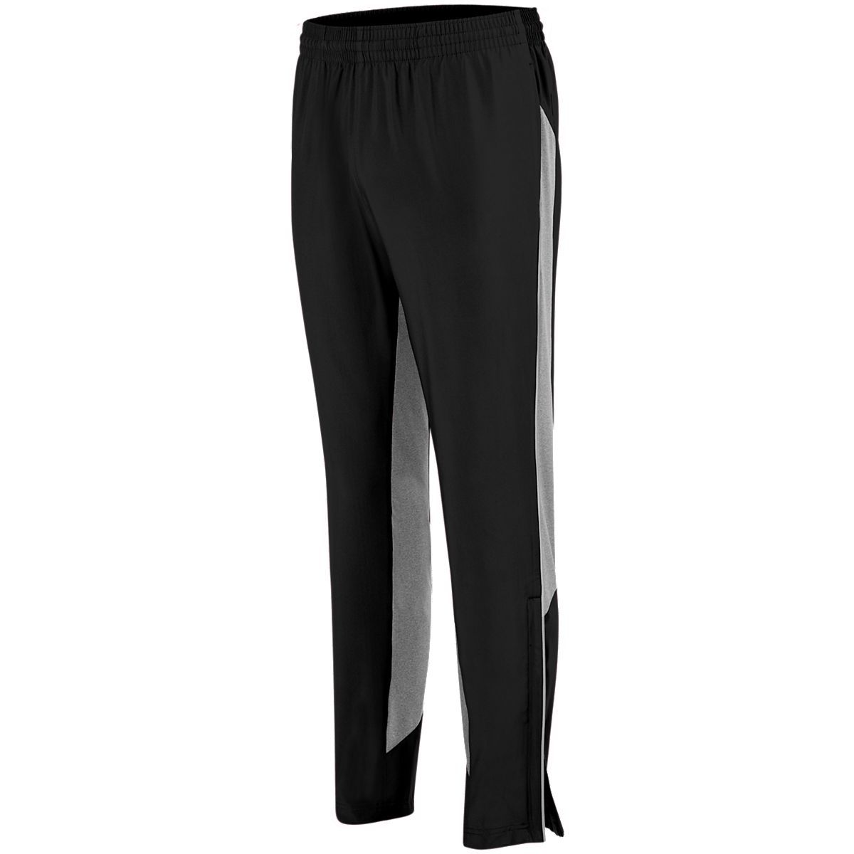 Youth Preeminent Tapered Pant - BLACK/GRAPHITE HEATHER